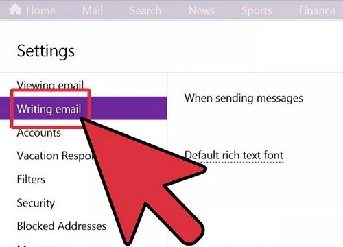 Add-signatures-to-Yahoo-Mail