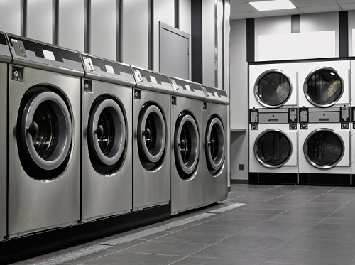 Application-of-SMS-system-for-laundry