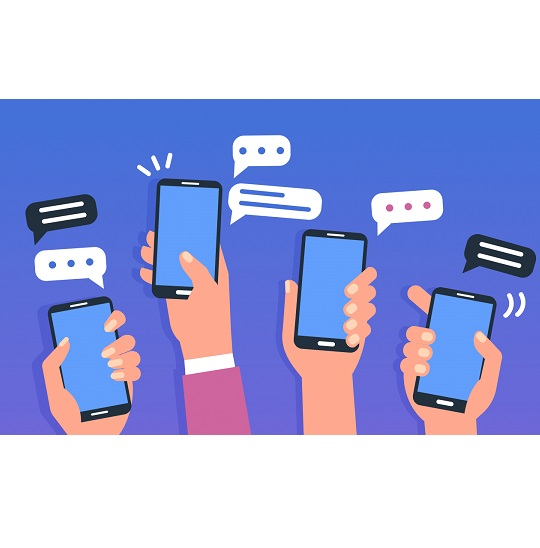 SMS-is-surest-way-to-communicate